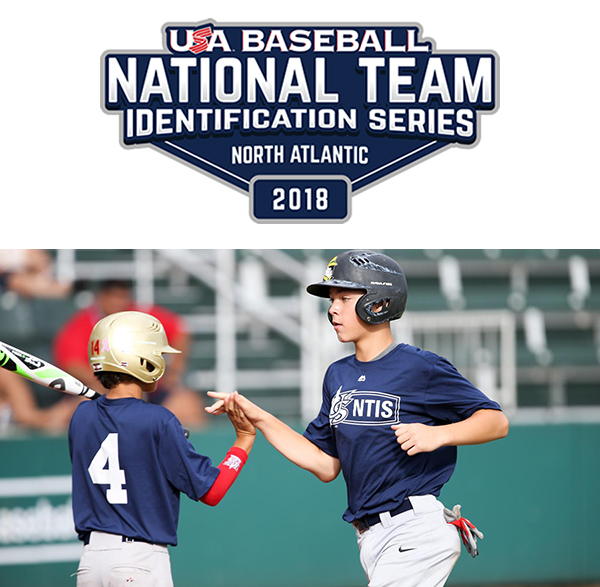 Usa Baseball Ntis Tryout 13u 14u Baseball Heaven